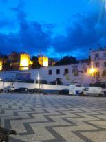 Torres Novas Hotel
