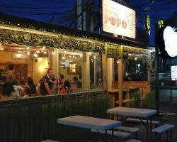Warung Popo Bali