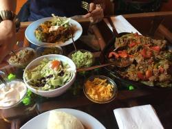 Senorita Mexicansk Restaurant