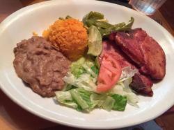 Trejo American & Mexican Restaurant