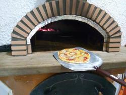 Pizzeria Fornax