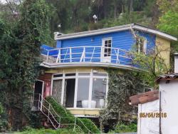La Chascona – Dom Pabla Nerudy