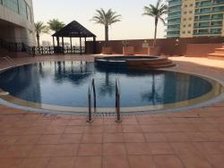 Dubai City Hostel & Guesthouse