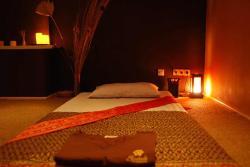Budsaba Thai Massage & Spa