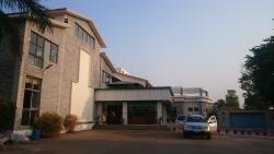 Genesis Retreat Resort