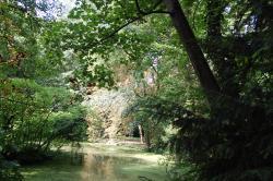 Alcsut Arboretum