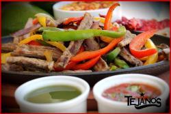 Tejano's Mexican Grill