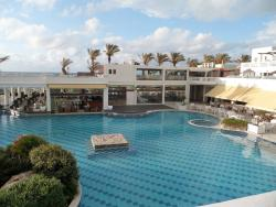Stunning resort, fabulously relaxing holiday!