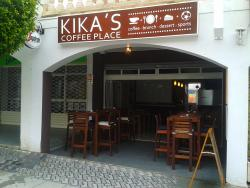 Kika's Coffee Place