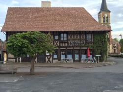 Auberge de la Vieille Maison