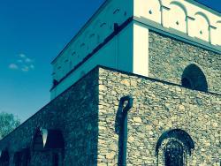 Satanov Synagogue