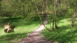 Eco Path