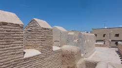 Stadtmauer Taroudant