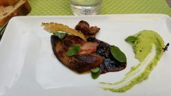 Hotel Restaurant La Tour du Vieux Port