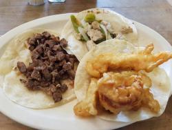 Tacos Vicky