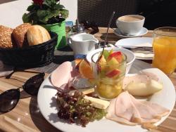 Cafe Wetterstein