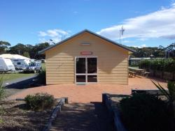 Lake Tabourie Holiday Park