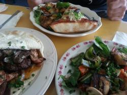 Dalia's