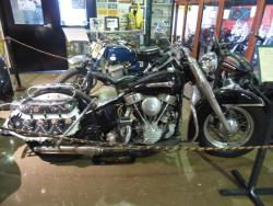 Rocky Mountain Motorcycle Museum