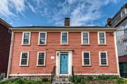 Lafayette Durfee House
