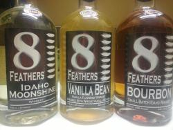 8 Feathers Distillery