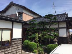 Soba restaurant Matsuura