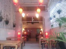 350 BBQ Cafe