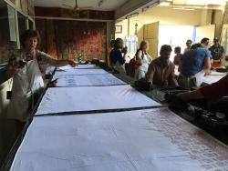 Satguru's the Textile World