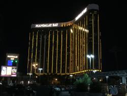 Casino at Mandalay Bay
