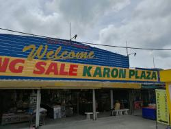 Shopping Sale Karon Plaza