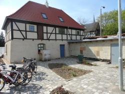 Fachwerkhaus Cafe & Restaurant