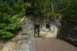 Lettenberg Bunkers