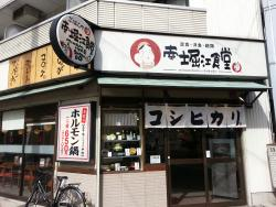 Minami Horie Shokudo