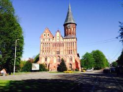 Konigsberg Cathedral