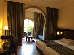 Amazing Resort in Marrakech!