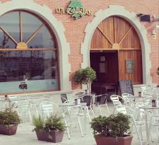 Restaurante Mi Zaguan