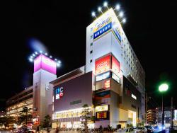 Super Hotel Tozai Line Ichikawa Myoden Ekimae