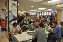 Carillon City Food Court