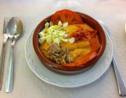hotel restaurant Castilla
