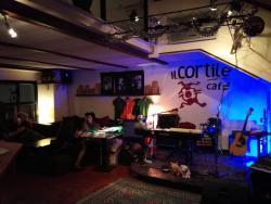 Il Cortile Cafe