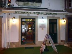 O VASCO Restaurante