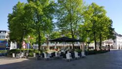 Marienplatz Paderborn