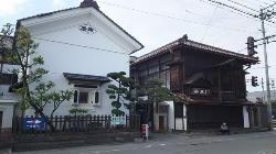 Suehiro Shuzo Kaeigura