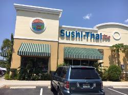 Sushi Thai Too