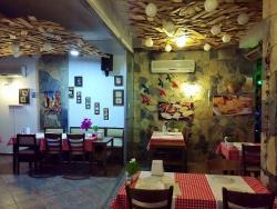 Cancan Gurme Restaurant