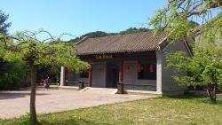Jinshangling hotel