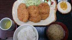 Tonkatsu Sugi