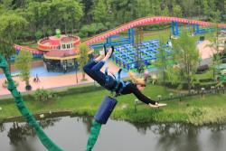 Guosetianxiang Theme Park