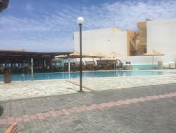 Hotel Kalia Restaurant