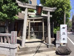 Fukagawa Inari Shrine
